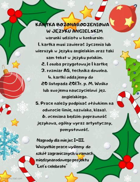 Copy of Christmas Party Flyer 5